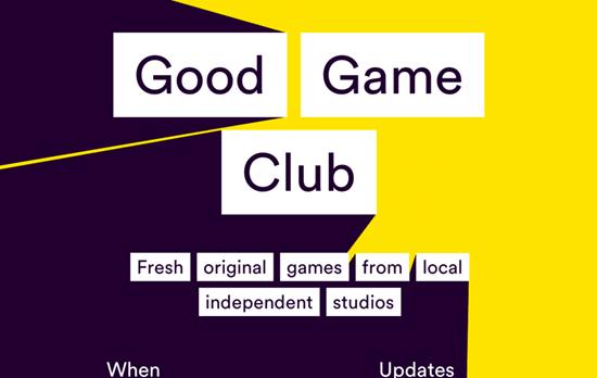 Good Game Club