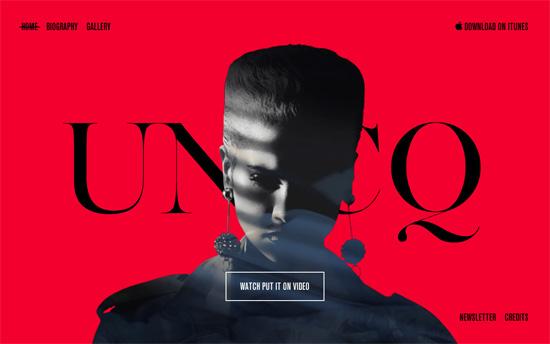 Je Suis Unicq