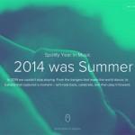 Design Focus: The Music of 2014