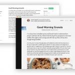 Having WordPress Sickness? Typed.com is the Cure