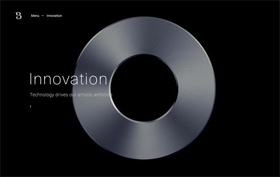Innovation - Boegli Gravures