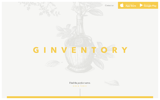 Ginventory