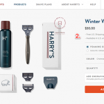 How to Design the Perfect Ecommerce Product Page Every Time