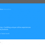 Design Focus: Site Frames
