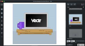 vectr-editor