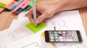 On The Small Screen: 3 Common App Design Mistakes